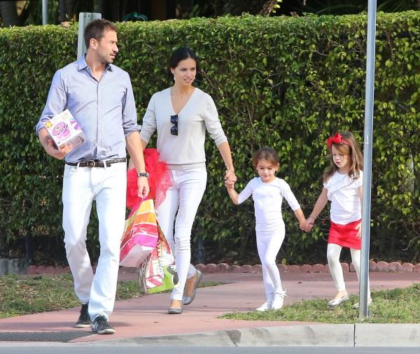 Adriana family