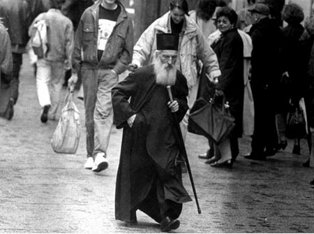 Святіший Патріарх Сербський Павло