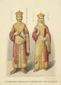 св Константин і Олена