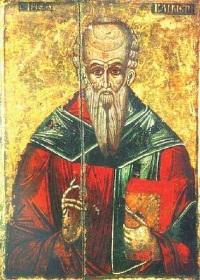 святий священомученик Климент