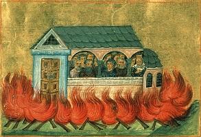 двадцять тисяч мучеників з Нікомидії