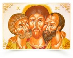 святі мученики Дада, Максим, Кинта