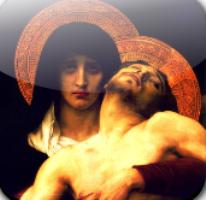 співстраждання Пресвятої Богородиці