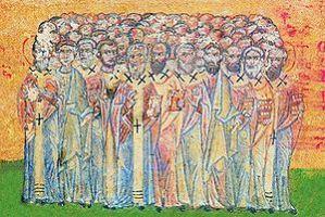 собор сімдесяти апостолів