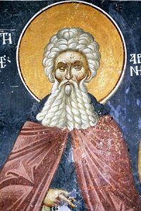 преподобний Арсеній Великий
