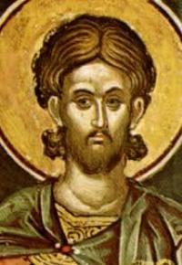 святий мученик Никифор
