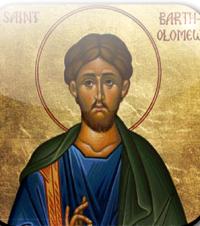 святий апостол Вартоломей