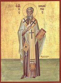 святий Мелетій
