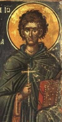 святий Іван Кущник
