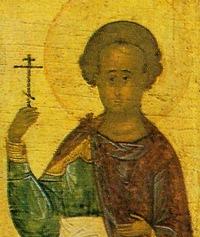 святий мученик Савин