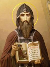 святий Кирил