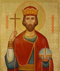 Володимир Великий ікона