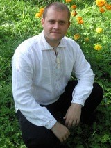 Іван Дутка (магістр богослов'я, аспірант Українського Католицького Університету)