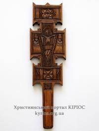 Хрест №08