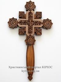 Хрест №01