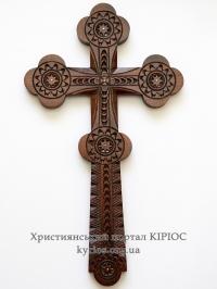 Хрест №12