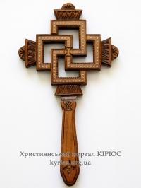 Хрест №06