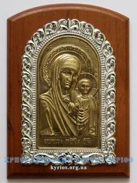 Ікона Богородиці (Казанська)