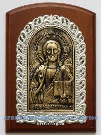 Ікона Христос Вседержитель
