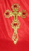 Хрест ручний №4
