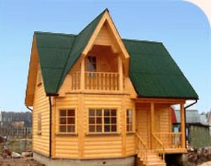 Притча: дім за карбованця