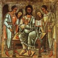 29 липня - святого священномученика Атиногена і десятьох учнів ...