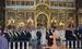 Архієрейською Літургією завершилася Перша конвенція Лицарів Колумба в Україні
